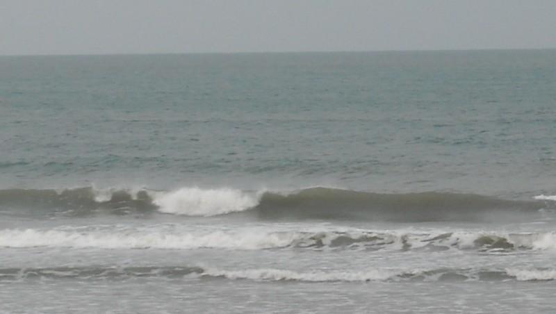 Surf report Grand Village - France (17) 2010-05-05 09:00:00