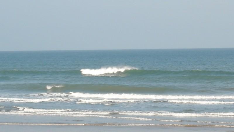 Surf report Grand Village - France (17) 2010-05-06 09:00:00