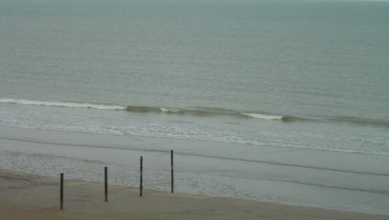 Surf report Gohaud - France (44) 2010-05-06 09:20:00