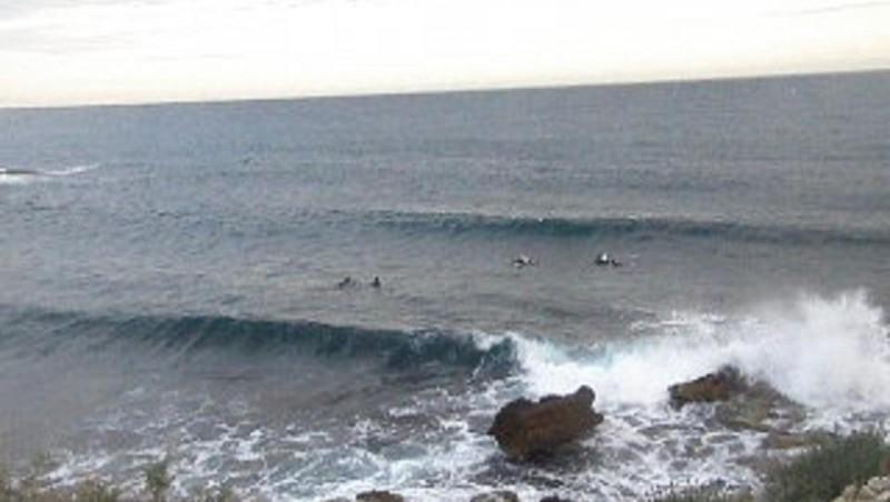 Surf report L'Arquet - France (13) 2010-05-06 20:00:00