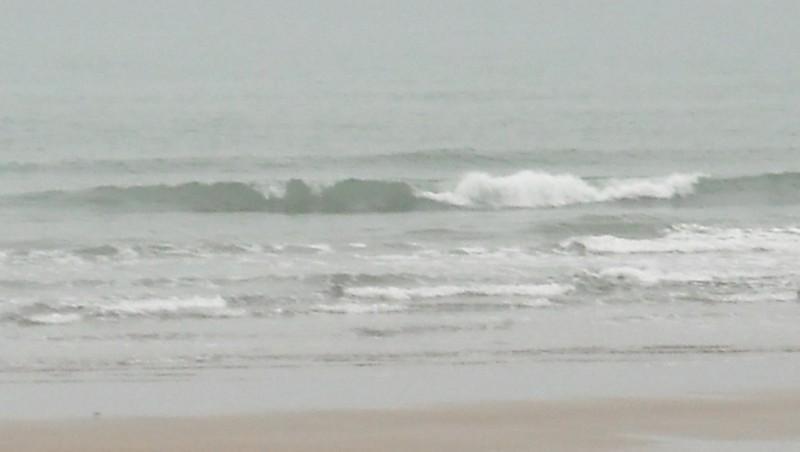 Surf report Grand Village - France (17) 2010-05-07 09:00:00