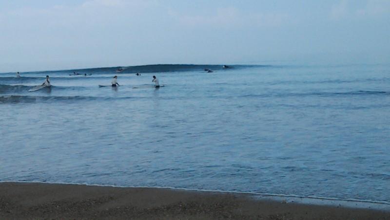 Surf report La Gachère - France (85) 2010-05-08 11:00:00