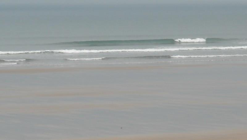 Surf report Grand Village - France (17) 2010-05-10 09:00:00