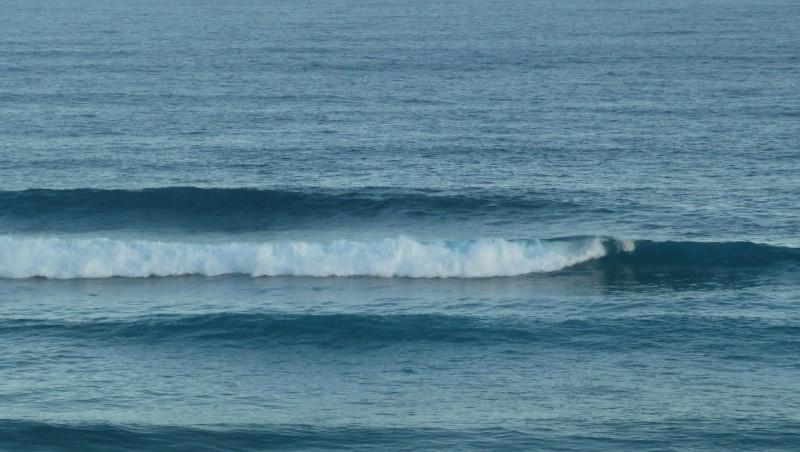 Surf report La Pared - Fuerteventura - Espagne (ES) 2010-05-10 08:45:00