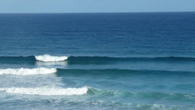 Surf report La Pared - Fuerteventura - Espagne (ES) 2010-05-11 09:30:00