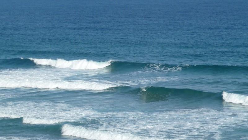Surf report La Pared - Fuerteventura - Espagne (ES) 2010-05-12 09:30:00