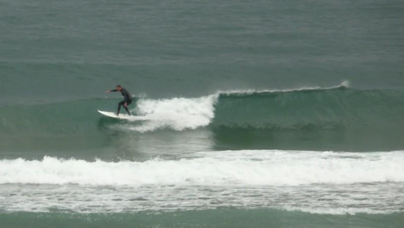 Surf report Mundaka - Espagne (ES) 2010-05-12 08:00:00