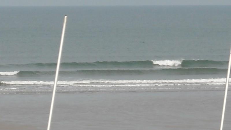 Surf report Grand Village - France (17) 2010-05-13 08:30:00