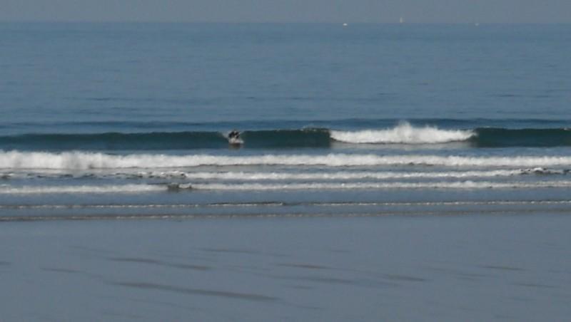 Surf report Grand Village - France (17) 2010-05-14 09:00:00
