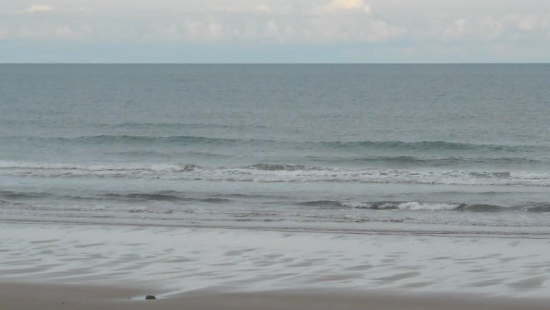 Surf report Le Trillou - France (17) 2010-05-15 09:00:00