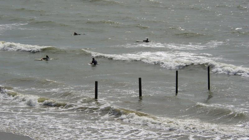 Surf report Gohaud - France (44) 2010-05-15 16:45:00