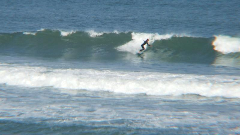 Surf report Soulac - Sud - France (33) 2010-05-19 10:00:00