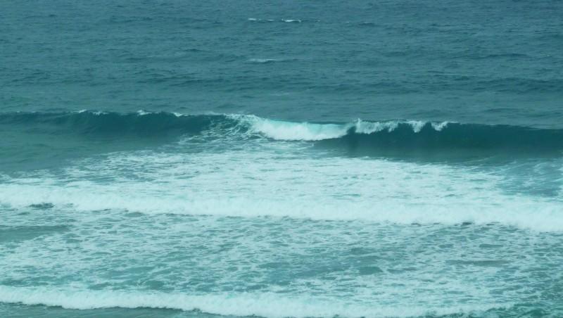 Surf report La Pared - Fuerteventura - Espagne (ES) 2010-05-19 11:00:00