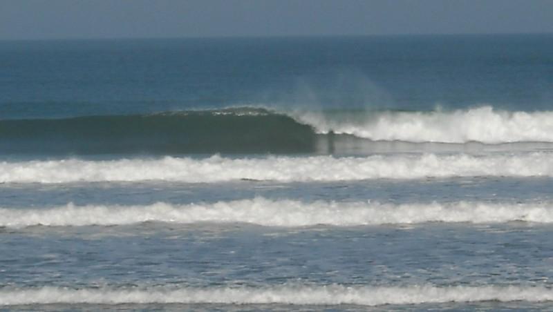 Surf report Grand Village - France (17) 2010-05-20 09:00:00
