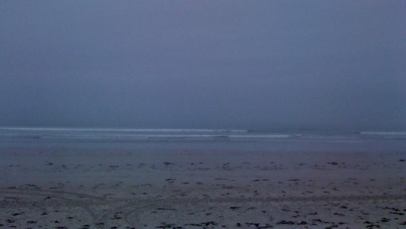 Surf report Dossen - France (29) 2010-05-20 13:00:00