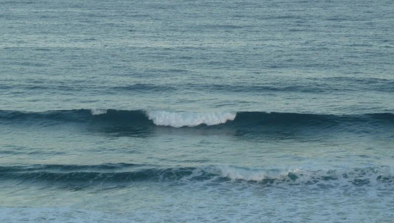 Surf report La Pared - Fuerteventura - Espagne (ES) 2010-05-24 07:30:00