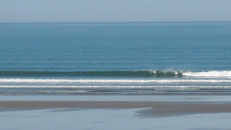 Surf report Grand Village - France (17) 2010-05-24 09:00:00