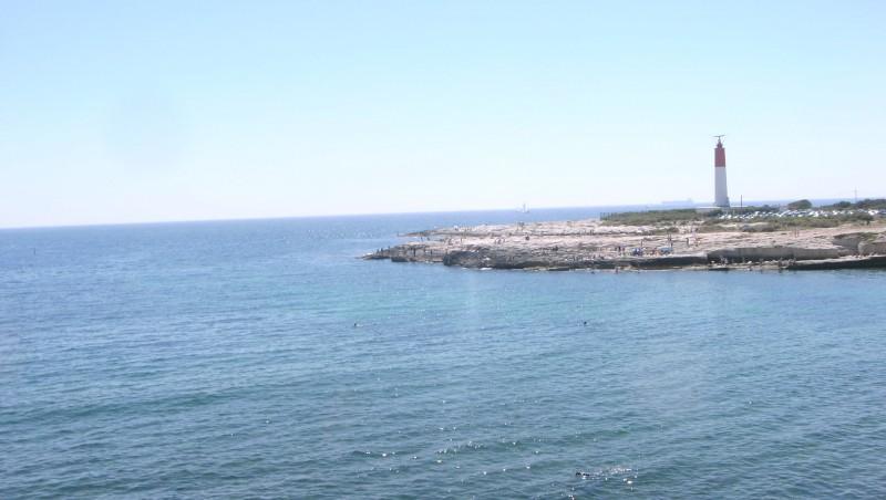 Surf report La Couronne - France (13) 2010-05-24 15:20:00