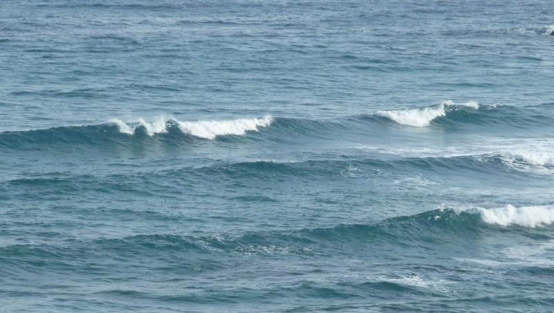 Surf report La Pared - Fuerteventura - Espagne (ES) 2010-05-25 09:00:00