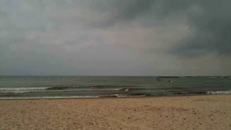 Surf report Palavas-les-Flots - Rive Droite - France (34) 2010-05-26 10:03:00