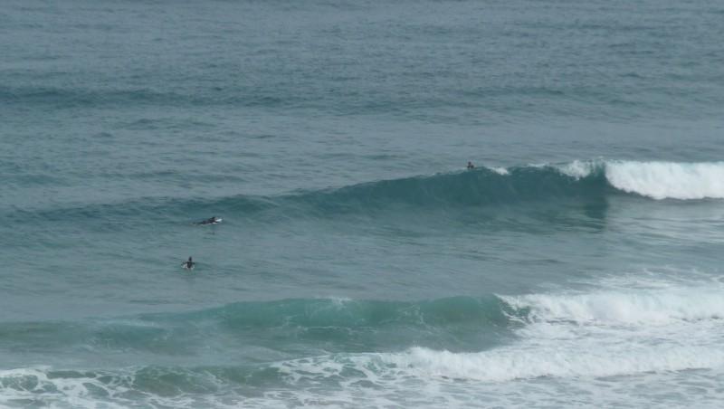 Surf report La Pared - Fuerteventura - Espagne (ES) 2010-05-26 09:45:00