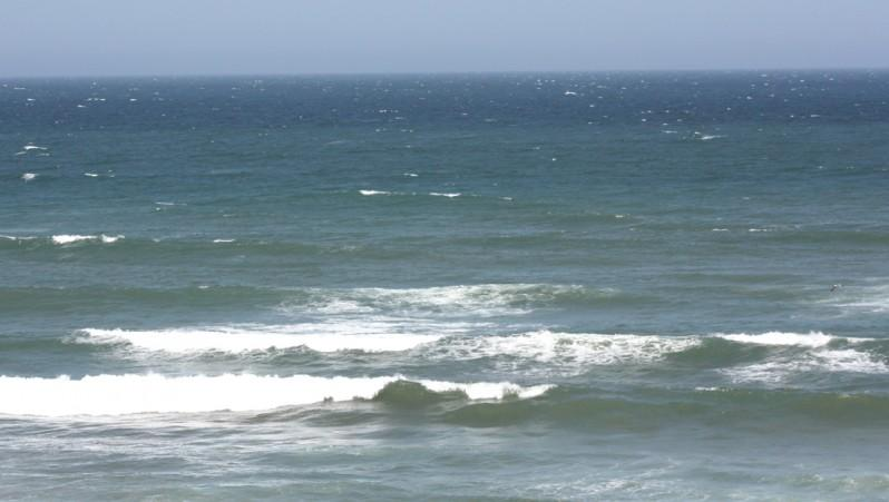 Surf report Imsouane - Cathédrale - Maroc (MA) 2010-05-28 11:00:00