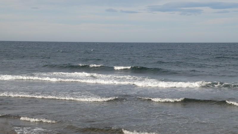 Surf report Carro - France (13) 2010-05-30 07:05:00