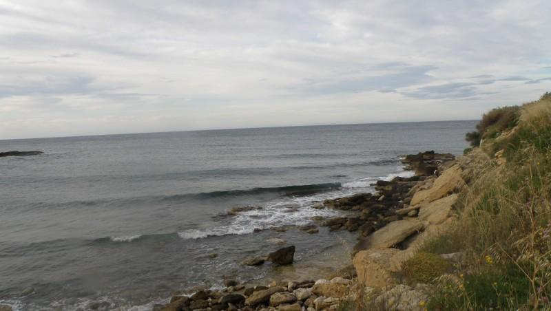 Surf report L'Arquet - France (13) 2010-05-30 07:00:00