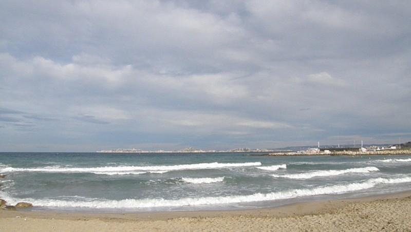 Surf report Le Prado - France (13) 2010-05-30 10:00:00