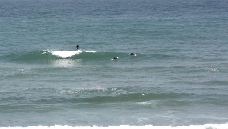 Surf report Imsouane - Cathédrale - Maroc (MA) 2010-05-30 12:50:00