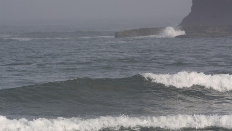 Surf report Imsouane - Cathédrale - Maroc (MA) 2010-05-31 08:30:00