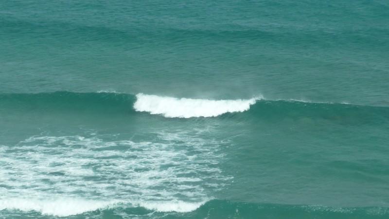 Surf report La Pared - Fuerteventura - Espagne (ES) 2010-06-02 10:30:00