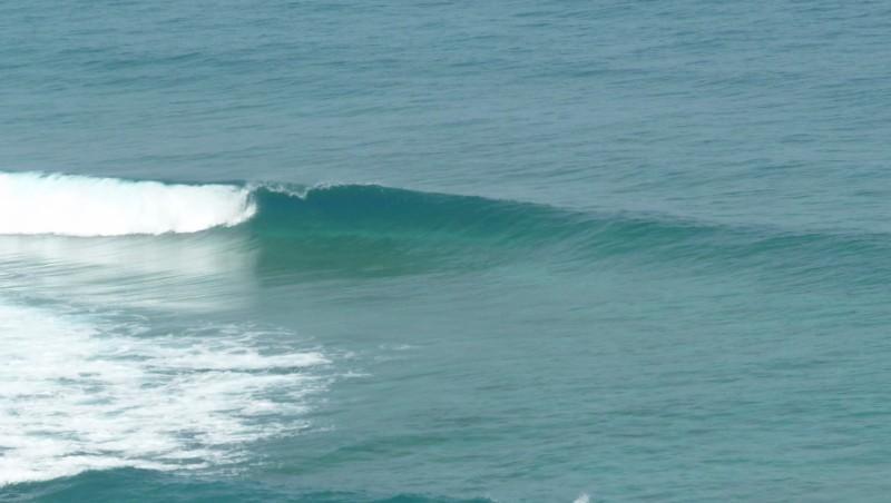 Surf report La Pared - Fuerteventura - Espagne (ES) 2010-06-03 11:30:00