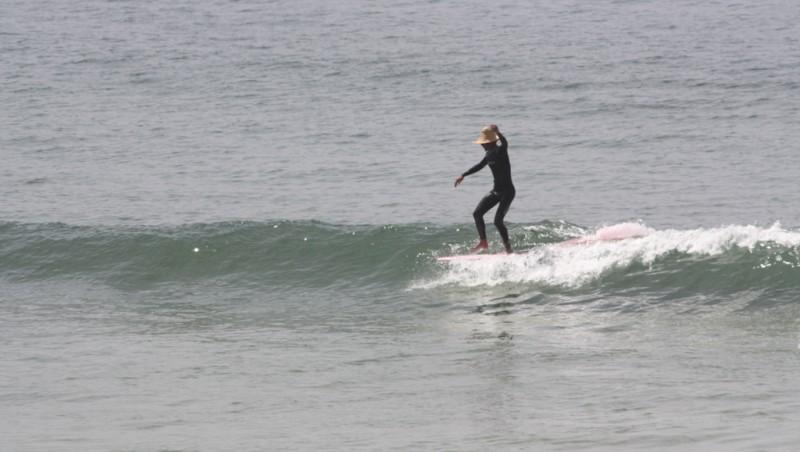 Surf report Baie d'Imessouane - Maroc (MA) 2010-06-03 05:00:00
