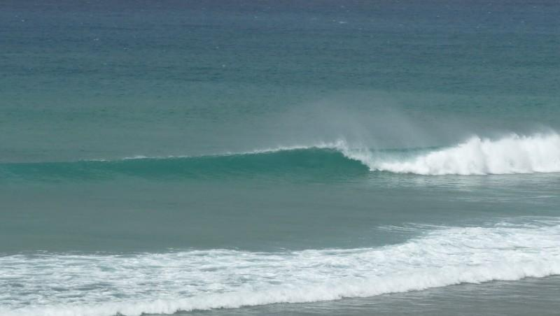 Surf report Salinas - Fuerteventura - Espagne (ES) 2010-06-05 12:00:00