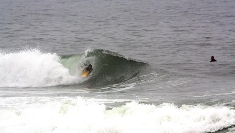 Surf report Imsouane - Cathédrale - Maroc (MA) 2010-06-05 10:30:00