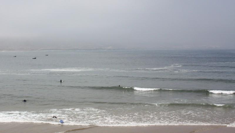 Surf report Baie d'Imessouane - Maroc (MA) 2010-06-06 12:00:00