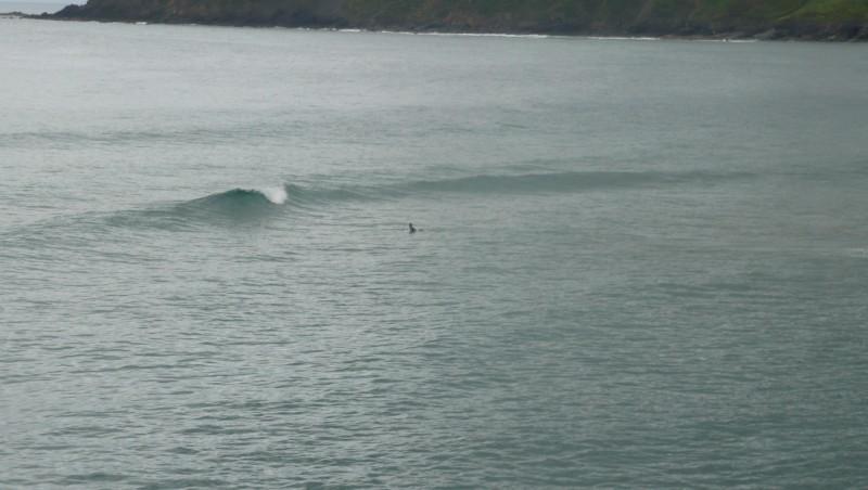 Surf report Mundaka - Espagne (ES) 2010-06-06 08:30:00