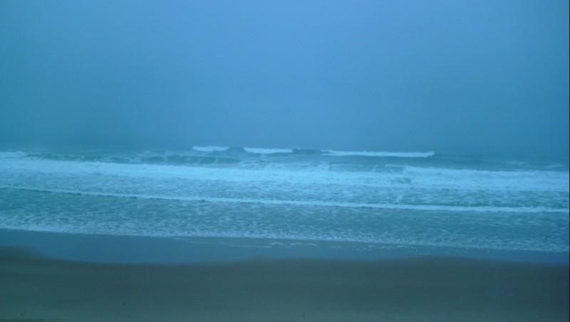Surf report Lacanau Océan - La Nord - France (33) 2010-06-09 06:00:00