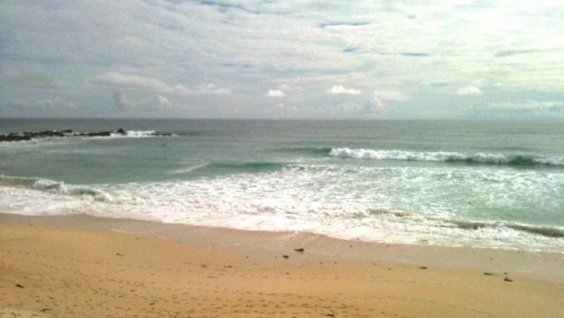 Surf report Gwendrez - France (29) 2010-06-09 18:00:00