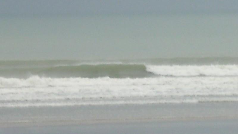 Surf report Grand Village - France (17) 2010-06-10 09:00:00
