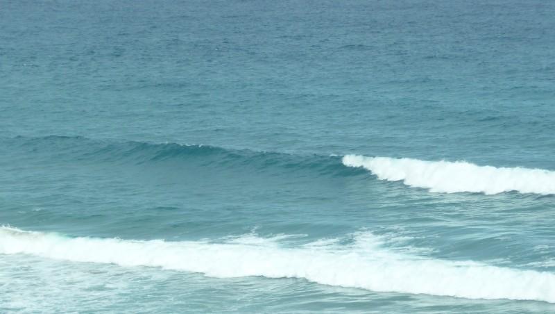 Surf report La Pared - Fuerteventura - Espagne (ES) 2010-06-10 09:30:00