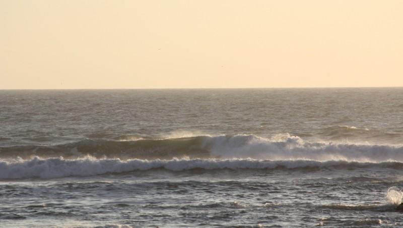 Surf report Imsouane - Cathédrale - Maroc (MA) 2010-06-11 19:30:00