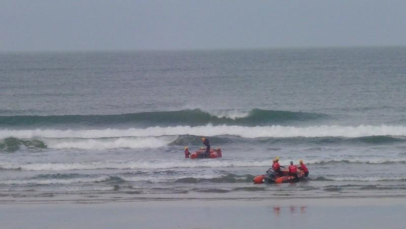 Surf report Grand Village - France (17) 2010-06-12 09:00:00