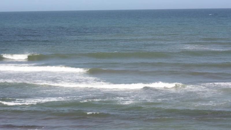 Surf report Imsouane - Cathédrale - Maroc (MA) 2010-06-12 10:00:00