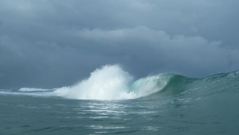 Surf report Lacanau Océan - La Nord - France (33) 2010-06-12 08:30:00