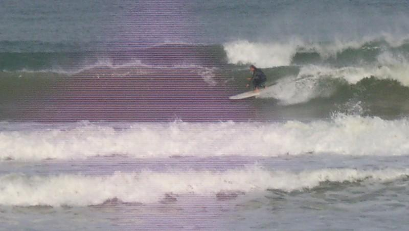 Surf report Grand Village - France (17) 2010-06-15 09:00:00