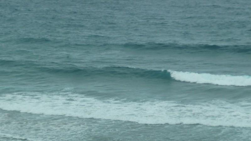 Surf report La Pared - Fuerteventura - Espagne (ES) 2010-06-15 10:00:00