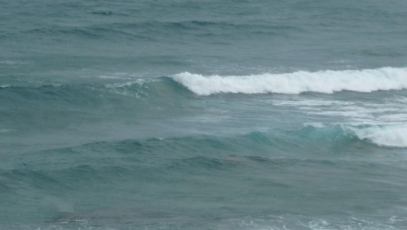 Surf report La Pared - Fuerteventura - Espagne (ES) 2010-06-16 10:00:00