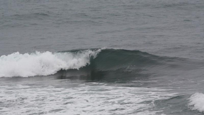 Surf report Imsouane - Cathédrale - Maroc (MA) 2010-06-16 08:40:00